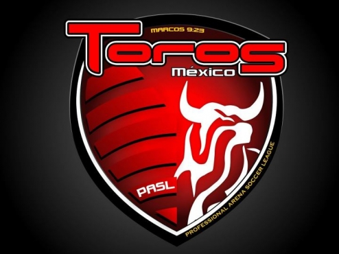 PASL's Tijuana Team Sold, Renamed Toros Mexico