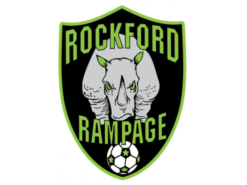 Rampage Drop 3-2 Heart breaker to Rio Grande Valley