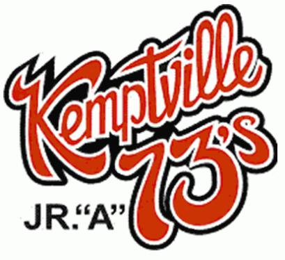 Kemptville 73's add 11 players to their 30 man list