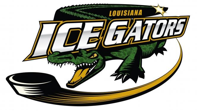 IceGators Ink Brett Liscomb