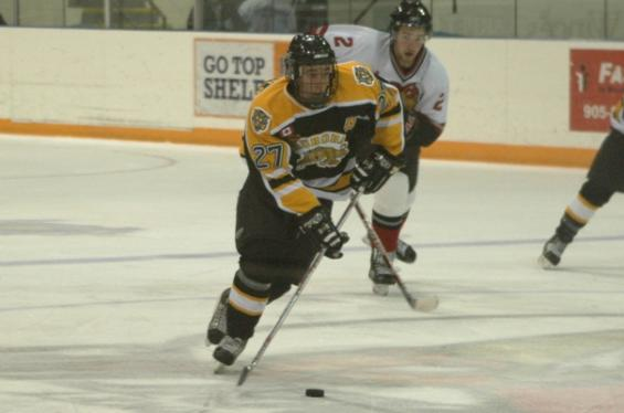 OJHL GRADS EARN ALL-ACADEMIC HONOURS