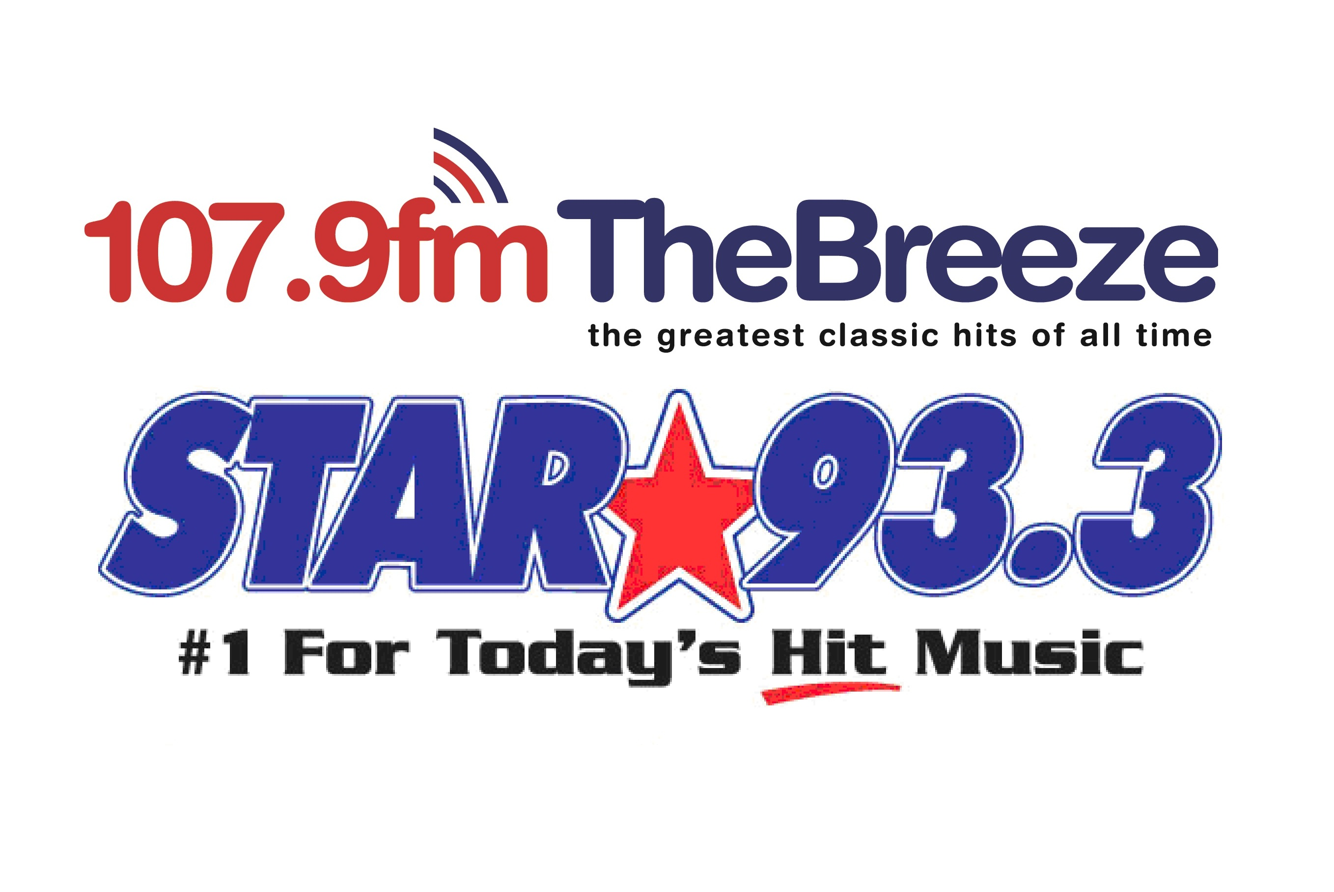 107.9 The Breeze