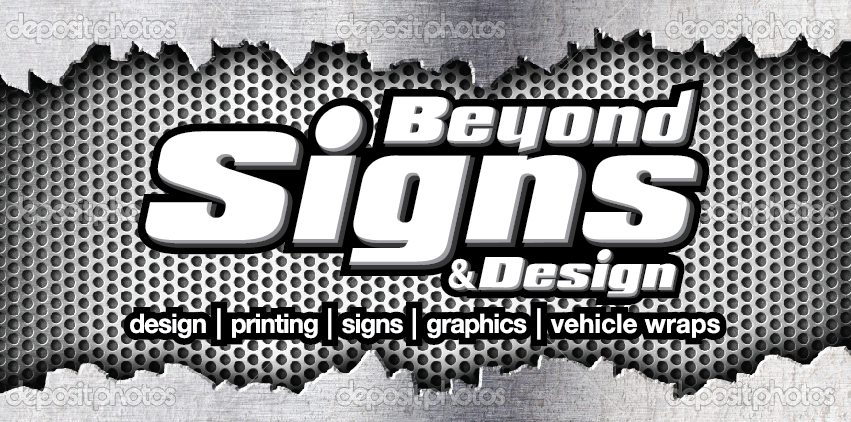 Beyond Signs & Design