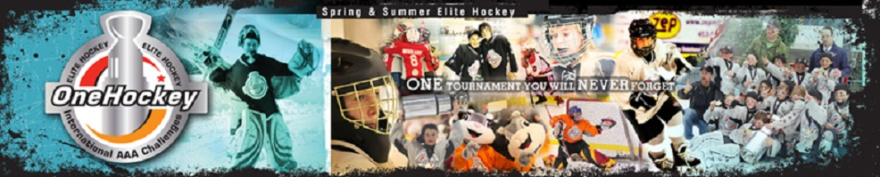 OneHockey Elite Tournament / Team OneHockey
