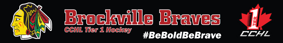 CJHL Brockville Braves