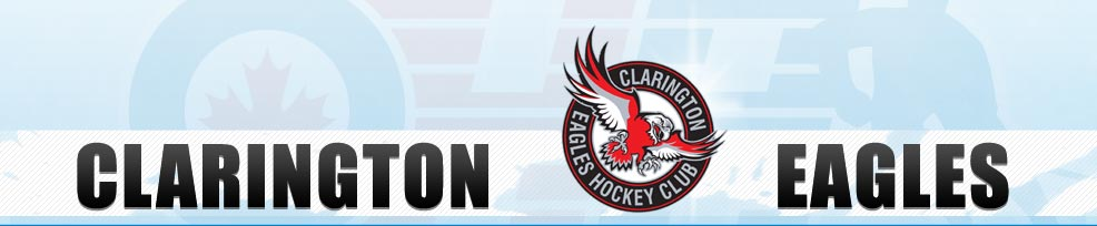 OHA Clarington Eagles